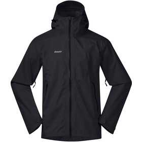 Bergans Letto Jacket Herren black/dark navy